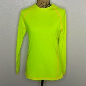 Layer 8 Performance Qwick Dry Top